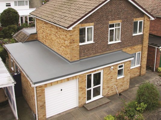 Trocal Roofing Price Flat Roof Repairs Dublin