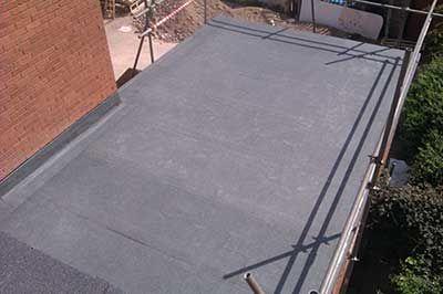 Flat Roof Repairs Cost Flat Roof Repairs Dublin